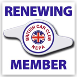 Renewing Member